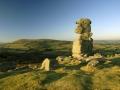 Prírodná rezervácia Dartmoor - Cornwall