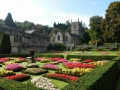 Viktoriánske sídlo a záhrady Lanhydrock