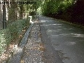 Prístupová cesta k Alhambre, Foto: Flickr