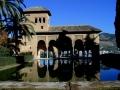 Alhambra - Maurský palác, Foto: Joao Maximo