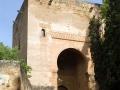 Alhambra - Veža spravodlivosti, Foto: wikipédia