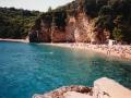 Čanjská pláž