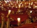 Záverečná ceremónia osláv sv. Fermína - Pampolona