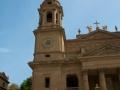 Gotická katedrála Panny Márie - Pamplona, Foto: Manel Zaera