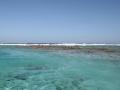 Belize - bariérový útes, Foto: Bernt Rostad