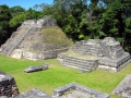 Belize, pozostatky Mayskej kultúry, Foto: Dennis Jarvis