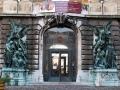 Historické múzeum - Budapešť