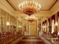 Šándorov palác - Budapešť