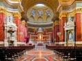 Bazilika svätého Štefana - Budapešť