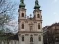 Kostol svätej Anny_Budapešť