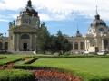 Termálne kúpele Széchenyi_Budapešť