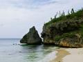 Pláž Cas Abao, Foto: Boris Kasimov