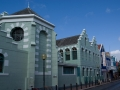 Bazilika svätej Anny - Willemstad - Curaçao