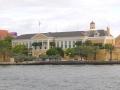 Sídlo vládnych úradov - Curaçao, Foto: Roger Wolstadt