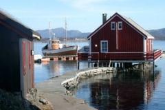 Ostrov Håholmen