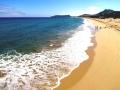 Pláž Porto santo