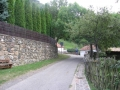 Cesta k hradu Füzér