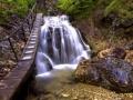 Horné diery - Dierový potok
