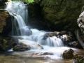 Dolné diery - Dierový potok