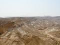 Judská púšť: Foto: Julien Menichini
