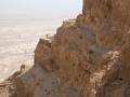 Staroveká pevnosť Masada, Foto: Flickr