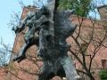 Drak - symbol Krakova