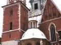 Katedrála na Wawelskom návrší. Foto: Wikimedia