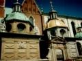 Wawelské kaplnky - Krakov, Foto: Wikimedia