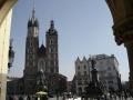 Kostol svätej Márie - Krakov, Foto: Wikimedia