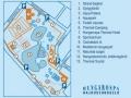 Hajdúszoboszló - mapa kúpaliska