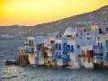 Ostrov Mykonos