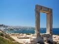 Ostrov Naxos, Foto: Sotiris Lambadaridis