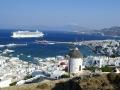 Ostrov Mykonos, Foto: Rychard Martin