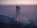 Sopka Stromboli - ostrov Stromboli, Foto: Francois Gornet