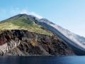 Ostrov Stromboli - Foto: Flickr