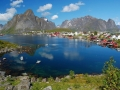 Reine - Lofotské ostrovy, Foto: Flickr