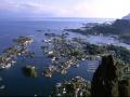 Svolvær - Lofotské ostrovy