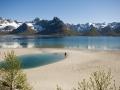 Lofotské ostrovy, Foto Thomas Faivre Duboz