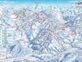 SkiWelt Wilder Kaiser – Brixental - mapa