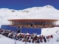 Serfaus-Fiss-Ladis, Apres-ski bar
