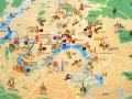 Moskva - mapa