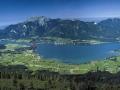 Jazero Wolfgangsee