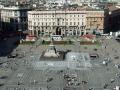Piazza del Duomo, Milano, Foto: Pietro Pulvirenti