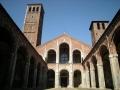 Sant Ambrogio, Foto: Leandro Neumann Ciuffo