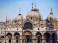 Bazilika svätého Marka - Benátky