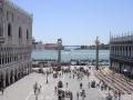Námestie svätého Marka - Benátky