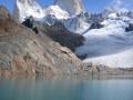 Los Glaciares - Fitz Roy, Foto: Wikipedia