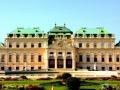 Palácový komplex Belvedere, Foto: Flickr