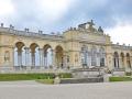 Barokový zámok Schönbrunn, Foto: Costel Slincu