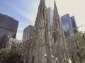 Katedrála svätého Patrika - New York